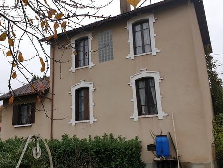vente maison DECAZEVILLE 123m2 102600€