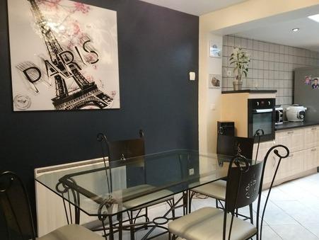 Achat maison ABBEVILLE 70 m²  121 000  €