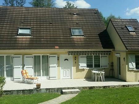 vente maison MAYSEL 170m2 255000€