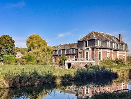 10 vente chateau COMPIEGNE 742000 €