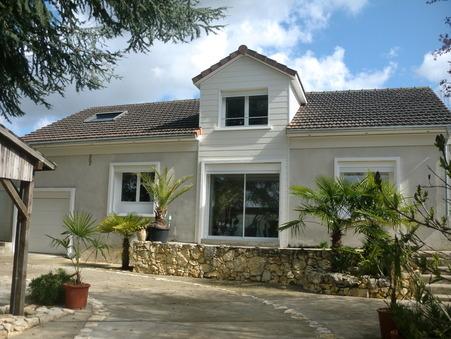vente maison CHAUVIGNY 170m2 285000€