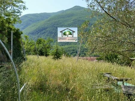 Acheter terrain ARLES SUR TECH 80 000  €