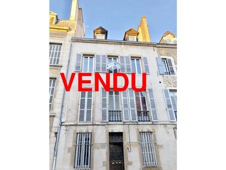 vente appartement DIJON 36m2 85000€