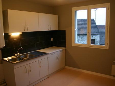 vente appartement Saint-Vaast-lès-Mello 47m2 107000€