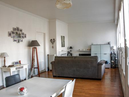 Achat maison ABBEVILLE CENTRE 110 m²  199 000  €