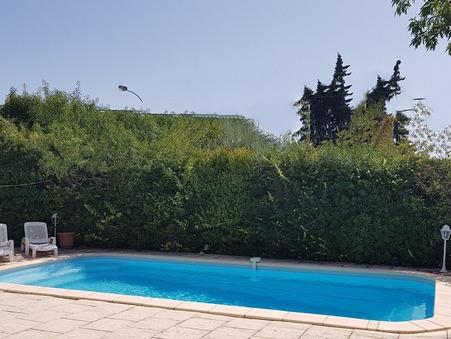 Vente maison AUBAGNE  630 000  €