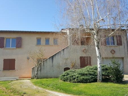 vente maison Pechbonnieu 330000 €