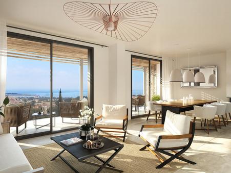 Vendre appartement BANDOL  799 500  €