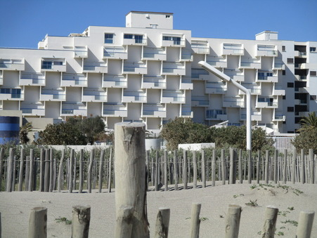 vente appartement LE BARCARES 74.48m2 180000€