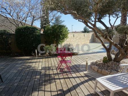 vente maison Servian 375000 €
