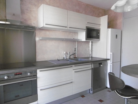 Location appartement GRENOBLE 77.06 m²  850  €