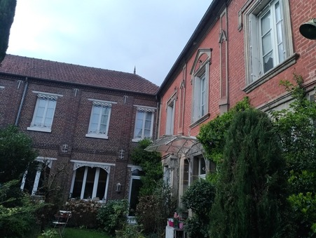 vente maison MOUY 236m2 379000€