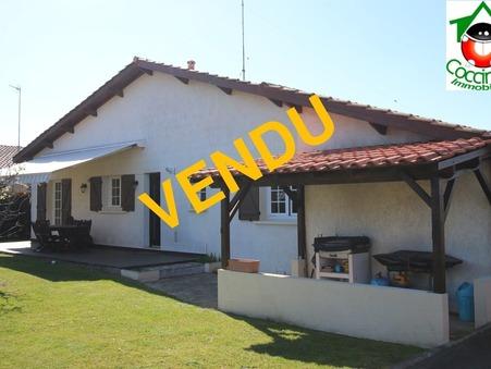 Acheter maison GUJAN MESTRAS  337 000  €