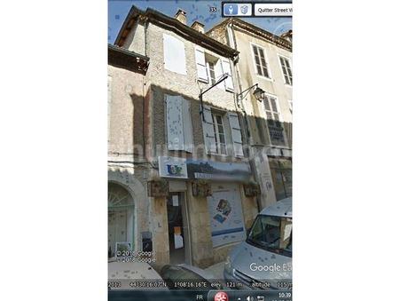 vente appartement puy l eveque 52 000  € 125 m²