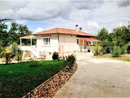 Vendre maison prayssac  318 000  €