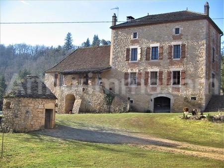 Vends maison prayssac  378 000  €