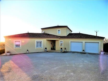 Vendre maison cahors  637 000  €