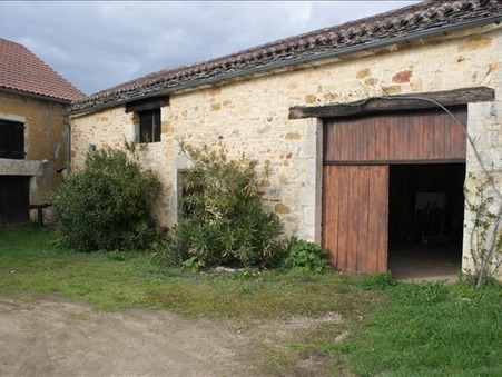 Vends maison prayssac  128 000  €