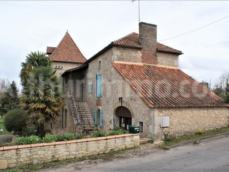 A vendre maison prayssac  318 000  €
