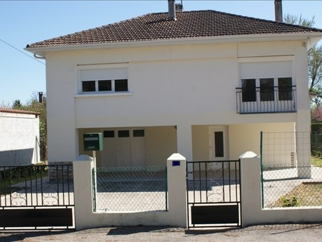 A vendre maison montayral  117 000  €