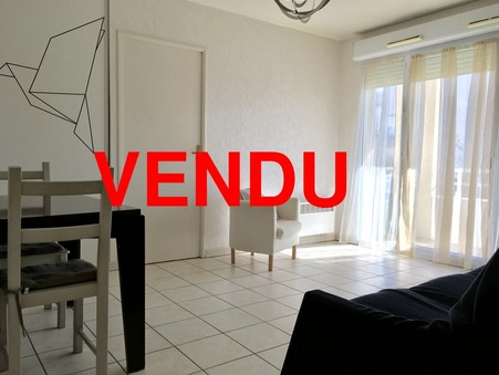 vente appartement DIJON 43m2 115000€