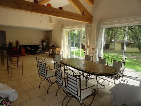 vente maison st mathieu de treviers 198m2 565000€