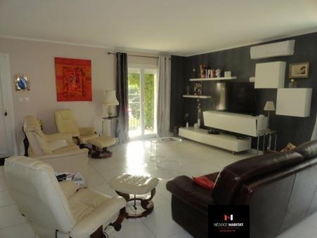 vente maison teyran 160m2 572000€