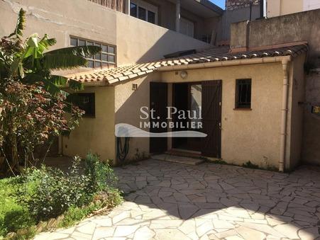 Acheter maison Narbonne 92 000  €