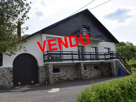 A vendre maison Montherme 180 m²  179 900  €