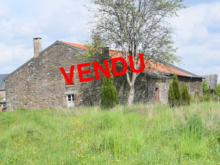 Vends maison Thilay 700 m² 90 000  €