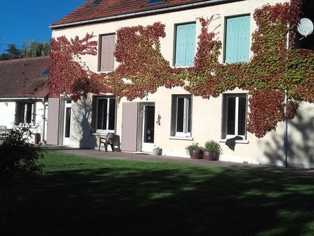 vente maison Saint-Félix 197m2 345000€