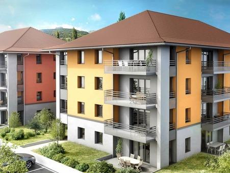 vente appartement SALLANCHES 44.13m2 162000€