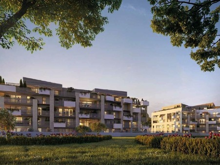 Vente neuf MONTPELLIER 60 m²  333 000  €