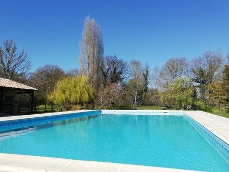 vente maison SAUJON 203m2 540750€