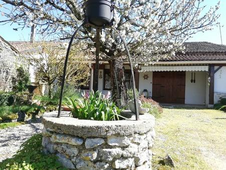 vente maison SABLONCEAUX 272m2 241500€