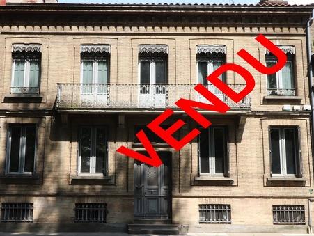 vente maison TOULOUSE  895 000  € 373 m²