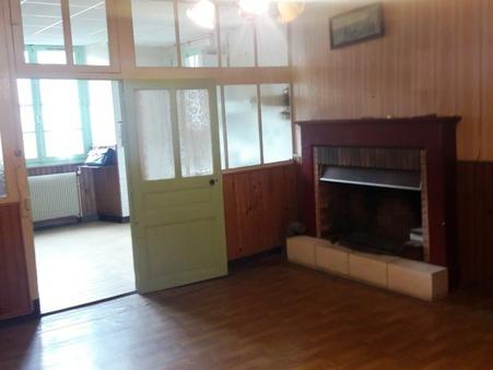 maison  36500 €