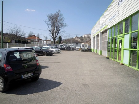 Achète local CRANSAC 79 000  €