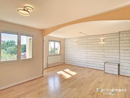 Vendre appartement Muret  110 000  €