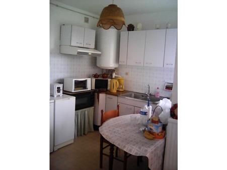 A vendre appartement REVEL 66 000  €