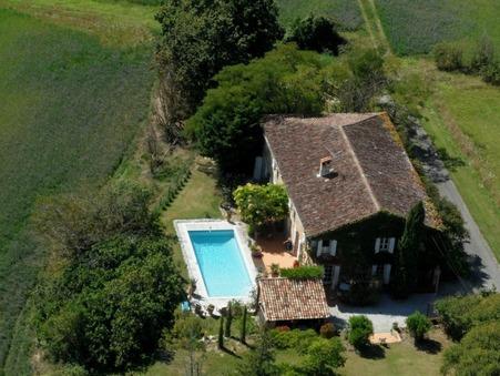 10 vente maison VERFEIL 33800 €