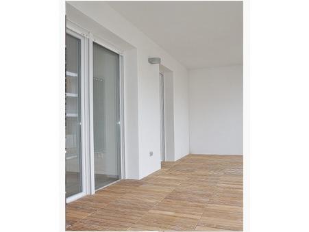 location appartement CUGNAUX 44m2 533€