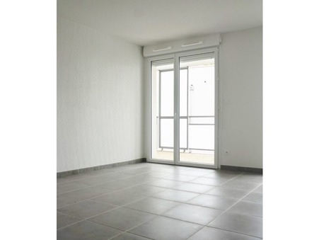 location neuf TOURNEFEUILLE 62m2 757€