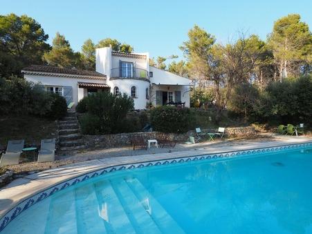 Vends maison Flayosc  690 000  €