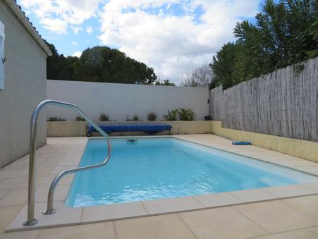 vente maison HOMPS 80m2 185000€