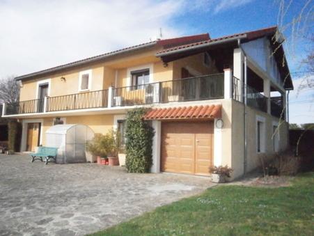 vente maison CARMAUX 140m2 218500€