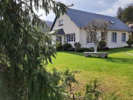 vente maison CAUMONT 239500 €