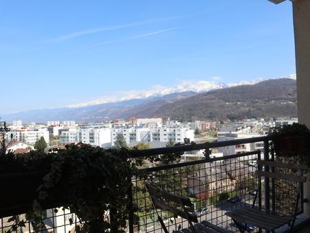 Vendre appartement Saint-Martin-d-Heres 95 000  €