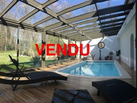 vente maison Dijon 308m2 990000€