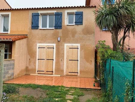 Achat maison TORREILLES 86 500  €